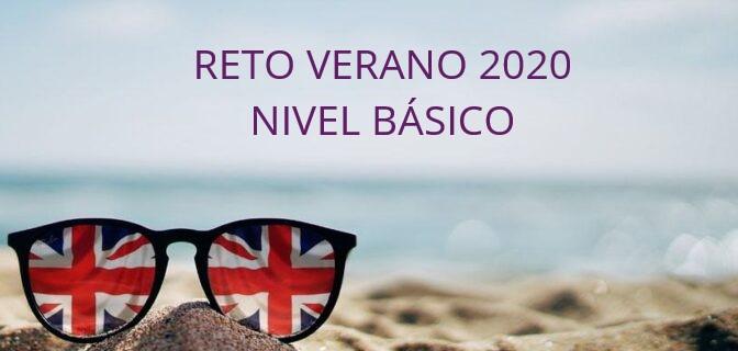 Reto Verano 2020: Básico
